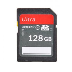 128G Class 10 SD3.0 SDXC SD Card SD Memory Card For Apple Accessories