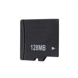 128MB Micro SD SDHC TF Flash Memory Card  For iPhone Smartphone