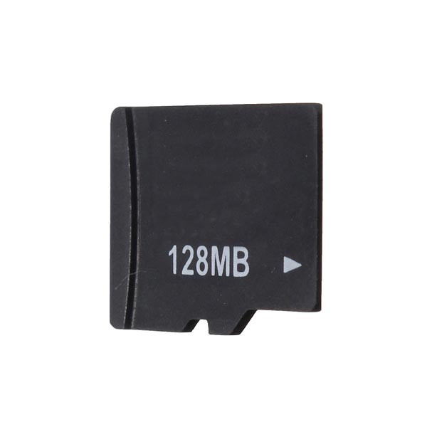 128MB Micro SD SDHC TF Flash Hukommelseskort til iPhone Smartphone iPhone 6 Plus