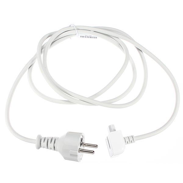 1,8 m Erweiterung EU Stecker Kabel Schnur für MacBook Pro Netzadapter