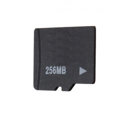 256MB Micro SD SDHC TF Flash Memory Card For iPhone Smartphone