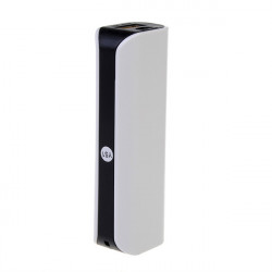 2600mAh Portable External Battery Power Bank For iPhone Smartphone