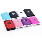 2 In 1 Babysbreath Protective Back Case Cover For iPod Touch 4 iPod accessories