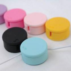 2 i 1 Candy Design Screen Cleaner Winder til iPhone