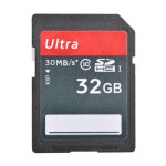 32G Class 10 SD3.0 SD Card SD-hukommelseskort iPhone 6 Plus