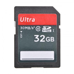 32G Class 10 SD3.0 SD Card SD Memory Card For Apple Accessories