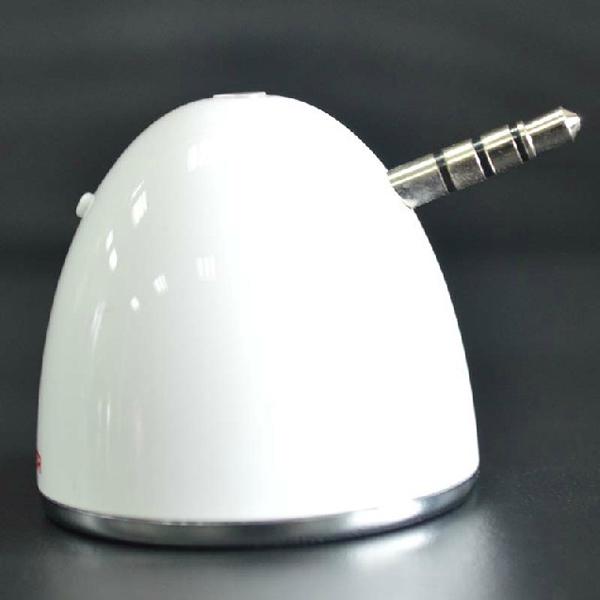 3.5mm Handy Mini Lautsprecher für iPhone iPod iPad Handy iPad zubehör