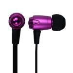 3.5mm Stereo Mobiltelefon Ørepropper In-ear Hovedtelefoner til iPhone MacBook Tilbehør