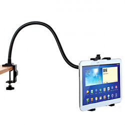 360 Angle Rotation Mount Holder Stand Cover For iPad 2 3