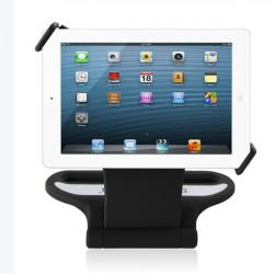 360° Grader Vridbar Vikbar Bordsställ Hållare för iPad