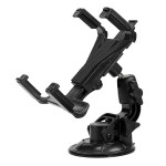 360 Degrees Rotating Car Holder Windshield Mount Stand For iPad 3 2 1 iPad Accessories