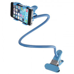 360 Rotating Flexible Mount Stand Holder For iPhone Smartphone Device