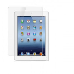 3x Anti-Glare LCD Matte Skärmskydd Skydd för iPad Mini