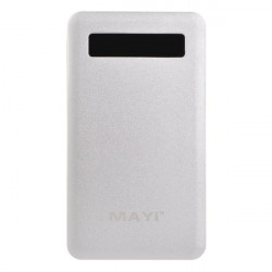 4000mAh MAYI Portable External Battery Power Bank For iPhone