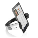 6W Bluetooth NFC Mikrofon Lautsprecher Ständer Halter für iPad Tablet iPad zubehör