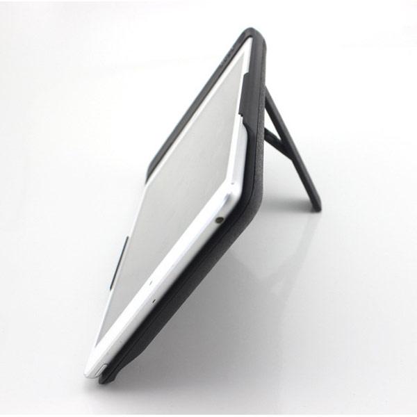 8000mAh Externt Batteri Backup Laddare Fodral Skydd för iPad Mini iPad Tillbehör