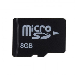 8G Micro SD Card TF Card For Apple Accessories Cell Phones