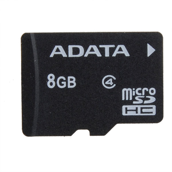ADATA 8G Minneskort TF Kort Micro SD-kort för Apple Tillbehör iPhone 4 4S