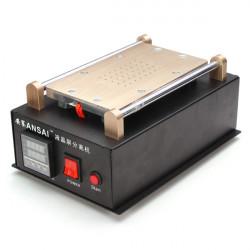 """Ansai Handbok 7"""" Lcd-Pekskärm Separator Machine Repair Tool"""