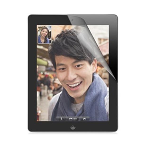 Antireflex Frostad Skärmskydd Transparent Skydd för iPad 2 iPad Tillbehör