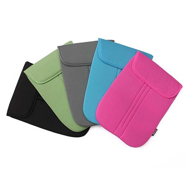 Anti-Chock Enkel Design Sleeve Fodral Skydd för Macbook Air Tablet MacBook Tillbehör