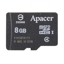 Apacer Micro 8G Class 4 SD Kort C4 TF Card Flash Memory Card