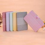 Basket Design Med Button Style Skyddsfodral för iPad Mini iPad Tillbehör