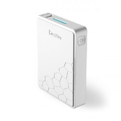 Besiter BST-0137 10400mAh Portable External Power Bank For iPhone