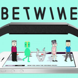 Betwine Bluetooth Smart Long-time Sitting Reminder Pedometer