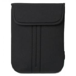 """Svart Snygg 9,7""""S Skyddande Mjuk Väska för iPad iPad 2"""