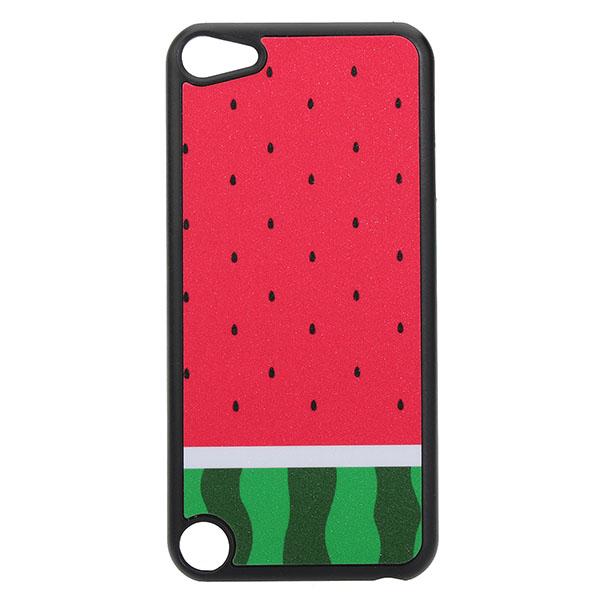 Bling Schöne Wassermelone Entwurfs harte  Hülle Etui für iPod Touch 5 iPod Zubehör