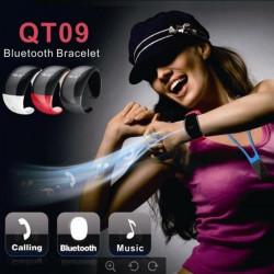 Bluetooth Telefonsamtal Svar Armband för iPhone Smartphone