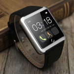 Bluetooth Smart Touch Armbanduhr Anrufe für iPhone IOS Android iPhone 6 Plus