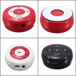 Bluetooth Trådløs Music Partner Receiver Oplader Håndfri Højttaler