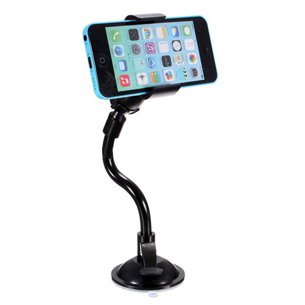Car Windshield Suction Cup Holder Mount For iPhone Smartphones iPhone 6 Plus