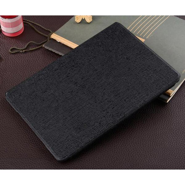 Casual PU Leather PC Protective Case Cover For iPad Air 2 iPad Accessories