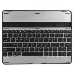Avgiftsbelagd Ultratunn Trådlöst Bluetooth-tangentbord för iPad2 3 4