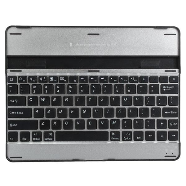 Avgiftsbelagd Ultratunn Trådlöst Bluetooth-tangentbord för iPad2 3 4 iPad Tillbehör