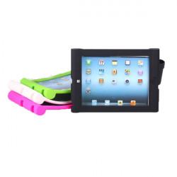 Barn Stötsäker Silicon Skyddsfodral för iPad 2 3 4