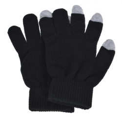 Christmas Gift Full Finger Screen Touch Gloves For iPhone iPad