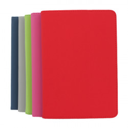 Classical Book Style PU Leather Protective Case Cover For iPad Mini
