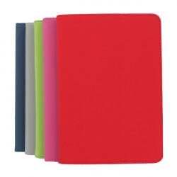 Klassisk Bok-stil PU Läder Fodral Skydd för iPad Mini