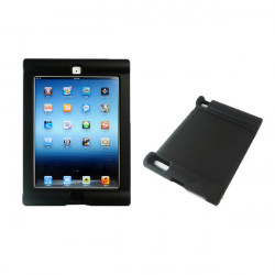 Colorful Anti-Shock Protective Soft Silicone Case For iPad 2 3 4