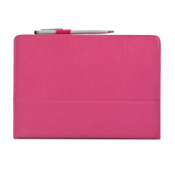 Colorful Buffalo Folding Stand Case With Pen Loop For New iPad Air