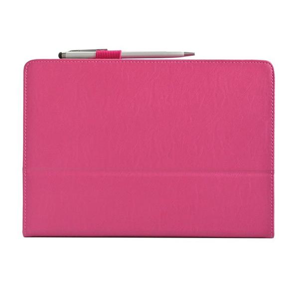 Färgglada Buffalo Folding Ställ Mål Med Penna Loop för Nya iPad Air iPad Tillbehör
