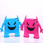 Cut Devil Design Shockproof Drop Resistance Case For iPad Mini iPad Accessories