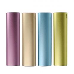 Diy 4 * 18650 Powerbank Batteriladdare Box för iPhone Smartphone