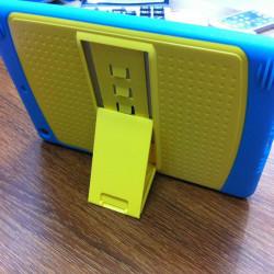 Dual Color Halter Robot Proctective stark Argument für iPad Mini