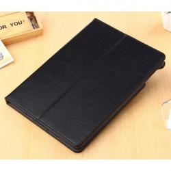 Elegant Design Hands Bältes Ställ Plånbok Fodral Skydd för iPad Air 2