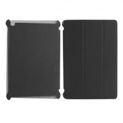 Mode Honeycomb Läderväska till iPad Mini Random Sändning